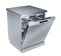 dishwasher repair bryan tx