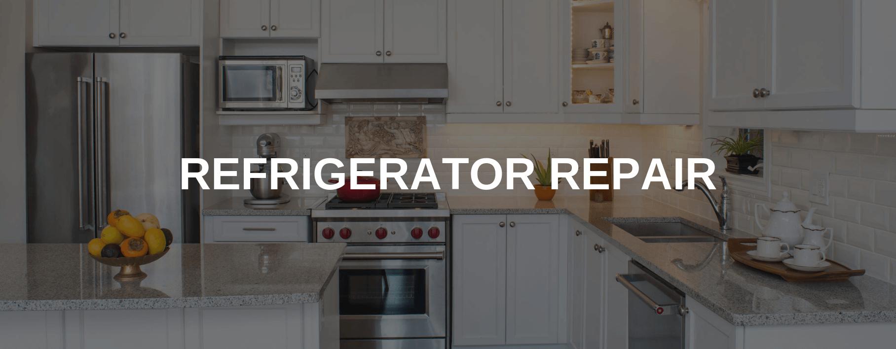 bryan refrigerator repair